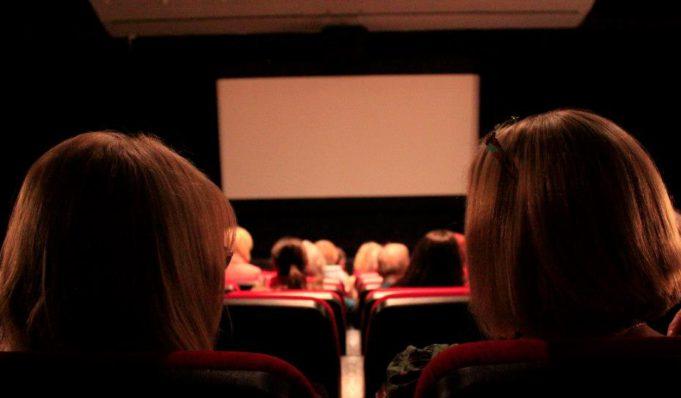 Gulbenkian Cinema
