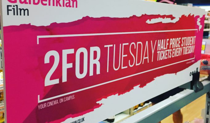 2ForTuesday banner