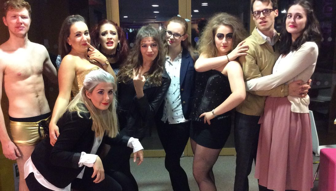 Rocky Horror Picture Show Sing A Long 2016