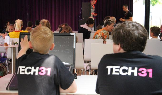 Tech31 4