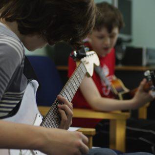 Canterbury Rock School 4