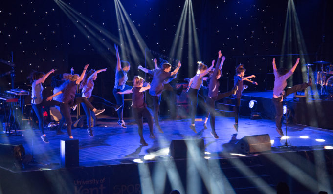 Youth Dance Company 4