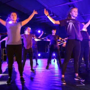 Youth Dance Company 5