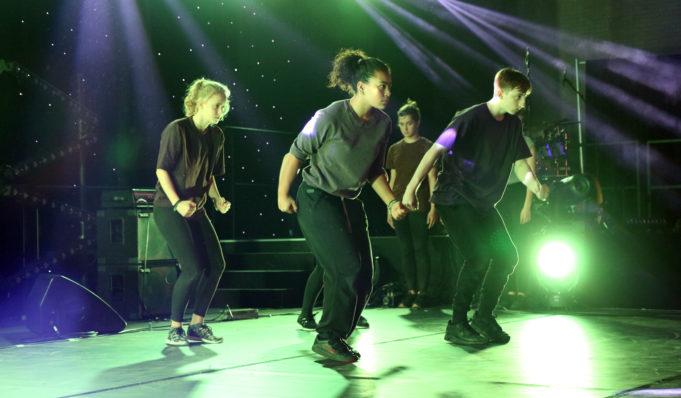 Youth Dance Company 6