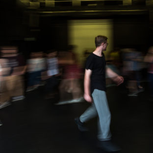 Gulbenkian, youth theatre, Workshops. Photography by Jason Pay-19