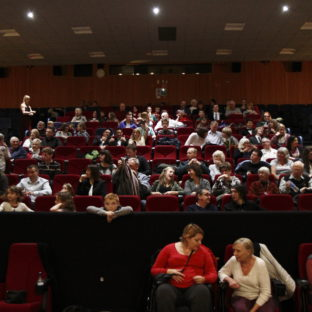 Accessible Film Club