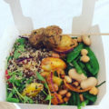 Cafe  takeawaysaladbox