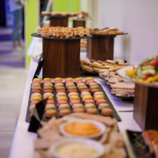 Cafe - catering