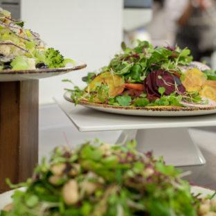 Monday Salad Bar