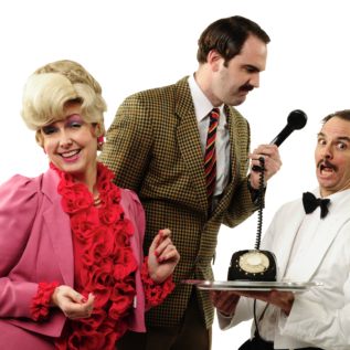 FaultyTowers Dec 2018
