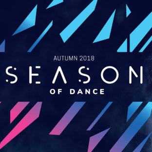 Incredible dance performances coming this Autumn as part of Gulbenkian's Season of Dance.
