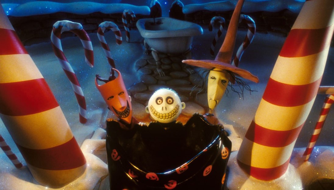 all times baby on lap tickets 1 are available on family film screenings for 0 18 months for further information please contact our ticket - Nightmare Before Christmas Runtime