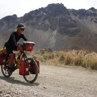 Kendal Mountain Film FestivalKate Rawles -CordilleraBlancaPeru