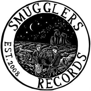 smugglers records logo