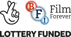 BFI LOTTERY FUNDED