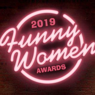 Funny Women Awards 2019