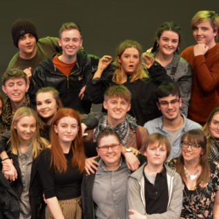 6bfa950d933 Gulbenkian s Young Company selected to perform at the National Theatre in  London as part of NT Connections 2019