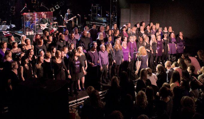 Kent Soul Choir: A Festive Soul Spectacular - Gulbenkian