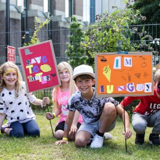 Radical Roots Day - children