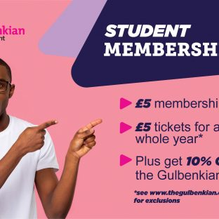 Student membership 2