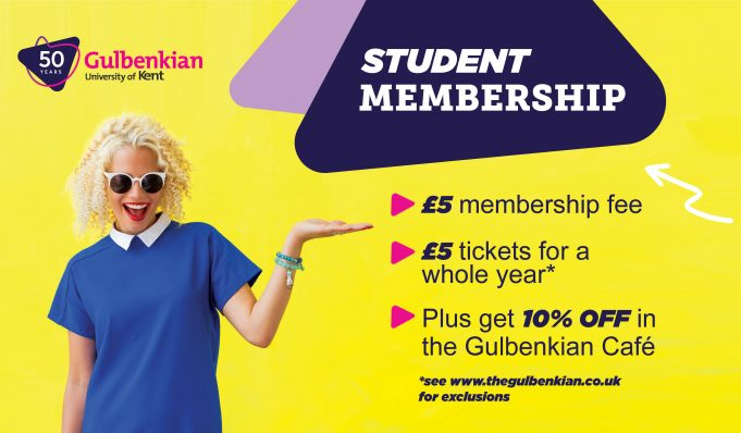Student membership 3