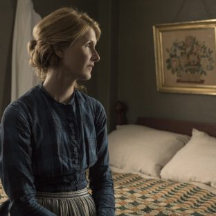Laura Dern in Columbia PicturesÕ LITTLE WOMEN.