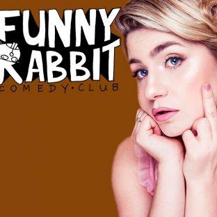 harriet kemsley - Funny Rabbit