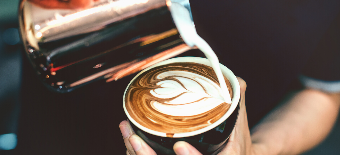 Kent Coffee Festival 2020 KCF - Produced in Kent - 1400 x 500