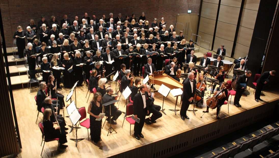 Whitstable Choral Society