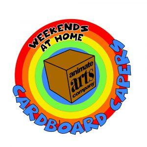 animate arts cardboard capers