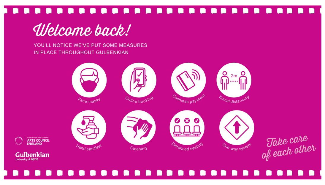Gulbenkian-Welcome-Back-screen