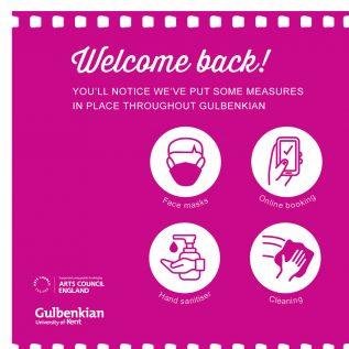 Gulbenkian-Welcome-Back-coronavirus-safety-measures