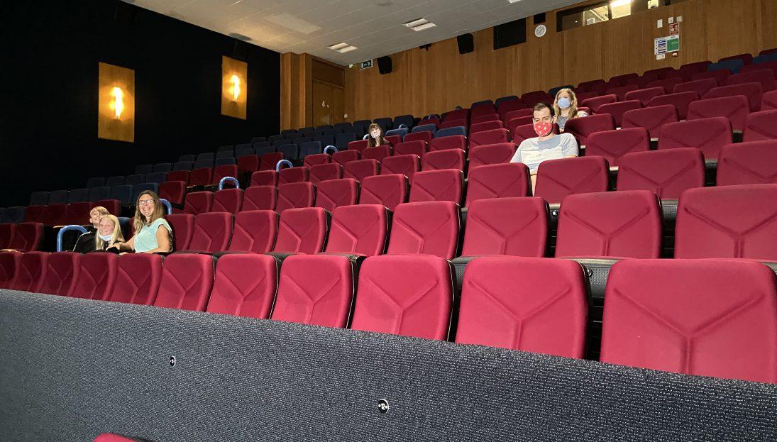 Gulbenkian_reopening_cinema