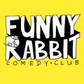 Funny Rabbit screen 1920x1080