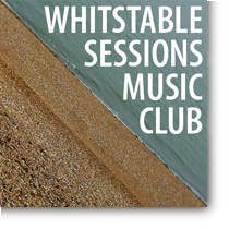 whistable sessions music club