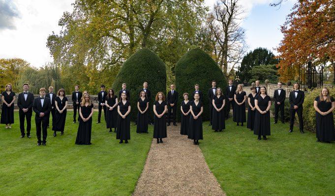 Clare College Choir