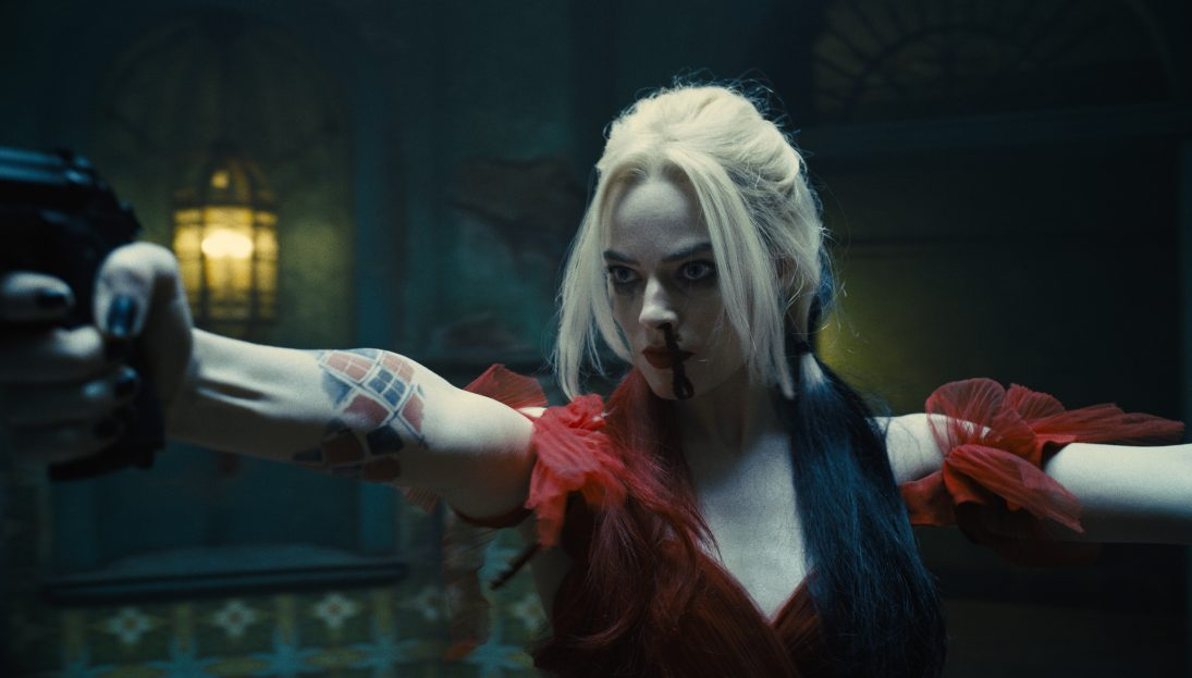 harley Suicide Squad