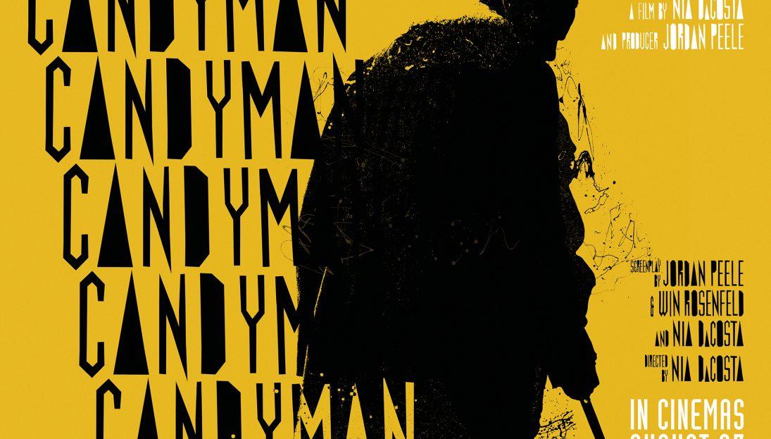 CANDYMAN Quad_Yellow
